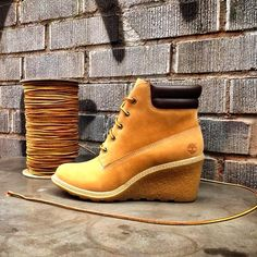 1000 Ideas About Timberland Heels On Pinterest