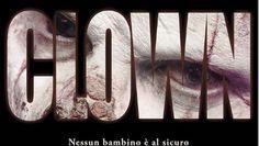 Clown - trailer italiano e poster censurato per l'horror prodotto da Eli Roth