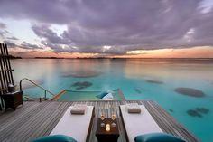 @gotravels posted to Instagram: Ai visat o vacanță de vis în Oceanul Indian?😎 #FlashSale -55%‼ ▶ Rezervă online cu discount deja aplicat! #maldivesislands #villingili #shangrilahotels #atoll #islanders #gotravel #indianocean