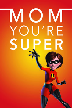 DIY: Printable Disney Mother's Day Cards | The Incredibles | [ https://style.disney.com/living/2016/05/03/diy-mothers-day-cards/ ]