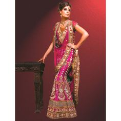 Indian Fashion, Salwar Kameez, Saree.  Check out some of the latest trends on Fabred.com
