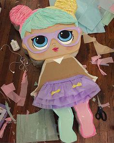 88 Best Lol Bday Ideas Images On Pinterest In 2018 Lol Dolls Doll