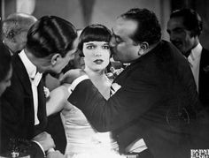Louise Brooks in Diary of a Lost Girl, 1929