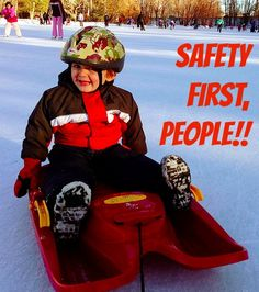 Safety First: Reasons Why You Should Put A Helmet On Your Kids ...