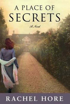 A Place of Secrets I loved this book. I am going to read it again!!