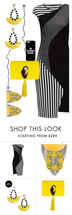 """"""\Black/YellowWhite/"""" by petalp ❤ liked on Polyvore featuring Lattori, Manolo Blahnik, Nach Bijoux, Casetify and ootd""236|700|?|en|2|abf3e404969e86620c124314dd9fa1a2|False|UNLIKELY|0.3291209638118744