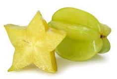 In the Happily Ever Afters kitchen we're creating a culinary vision using star fruit. So what of these little stars? The Carambola (Averrhoa...