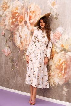 Платье Fiona — 23 990 рублей