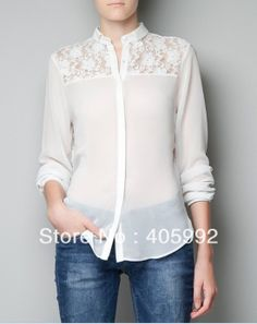 Blusas y camisas on AliExpress.com from
