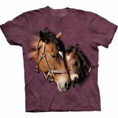 Camiseta Dos Corazones