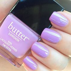 "764 Likes, 16 Comments - butter LONDON (@butterlondon) on Instagram: ""Molly Coddled via @sjs_nails . . . Shop Molly Coddled via the link in the bio!"""