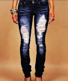 Holy Jeans