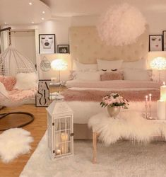 75 Young Girl Bedroom Designs - Inspiration and Ideas for Your Dream Bedroom - dougryanhomes