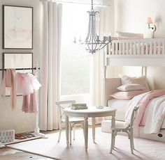 Sweet Pink Clothes On Open Hanging   Plus Fairy Lights: Sweet | Corau0027s Room  | Pinterest | Pink Clothes