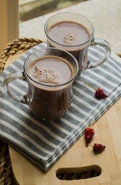 Sıcak Çikolata (Kazeinsiz)