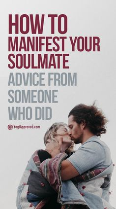 Want to learn how to find your soulmate? This article explains how to use the power of manifestation to find your soulmate (from a guy who did).