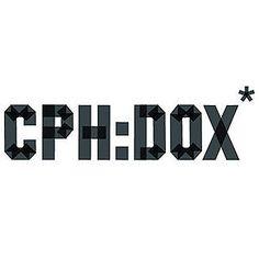 The Design Company La Graphic Designed This Logo And Custom Made Type For Copenhagen International Film Festival