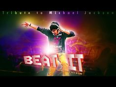 Fan video : A Tribute to Michael Jackson by 'R Cube' dancing to 'Beat It' | LMJ Magazine