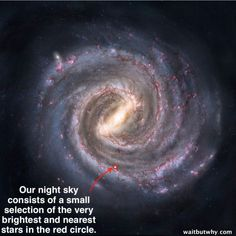 The Fermi Paradox: If anything would make you want to write a science fiction novel. Of course, they left special creation off the list of options...