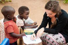 Abaana\'s Hope Refuge Center