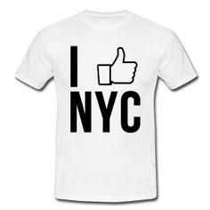 I 'Like' NYC