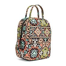7af4fa936797 Here s a much prettier lunch bag than a brown paper bag! With enough space  for