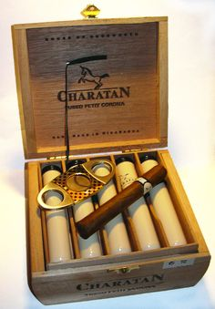 IM SOOO DOING THIS!!!!!On wedding day send a box of cigars to your husband with each one labeled for a special occasion: first house, first baby, one year anniversary, etc