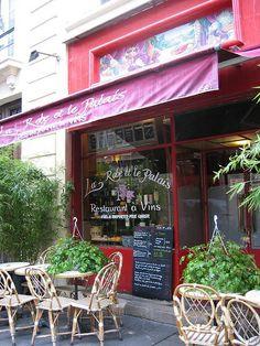 """"""" Le Robe et le Palais  """" París"""