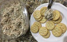 Key West Recipes: Lechon Asado (Roast Pork Cuban Style) – The Key Wester Smoker Grill Recipes, Grilling Recipes, Dip Recipes, Seafood Recipes, Smoked Fish Dip, Boneless Pork Shoulder Roast, Cuban Dishes, A Food, Food Processor Recipes