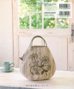 YOKO SAITO Everyday Bags