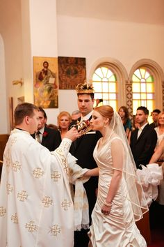 Wedding – A Serbian Ceremony | The Healthy Wife