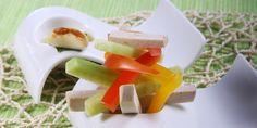 Upečeno do 4 minut! Mugcake - zdravě a s proteiny Feta, Dairy, Cheese