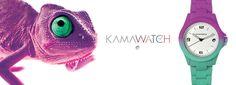 KAMAWATCH, il primo orologio  con  trattamento Thermic Technology.