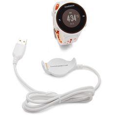 Garmin Forerunner 620 GPS Heart Rate Monitor for running.