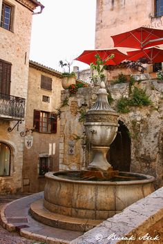 Paul de Vence, Côte d'Azur, France; Places I have been Nice France, South Of France, Provence France, Paris France, Places To Travel, Places To See, Places Around The World, Around The Worlds, Wonderful Places