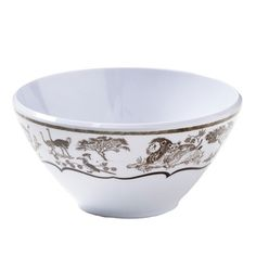Shop AllModern for Lynn Chase Designs African Inspirations 6 Soup Bowl - Great Deals on all  products with the best selection to choose from!