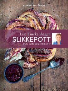Slikkepott av Lise Finckenhagen (Innbundet) My Cookbook, French Toast, Muffins, Tasty, Beef, Baking, Dinner, Breakfast, Food