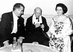 Pau Casals i Montserrat Caballé