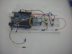 Controladora arduino relé