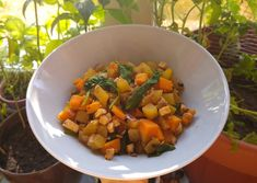 Tofu, Sweet Potato, Potatoes, Vegetables, Potato, Vegetable Recipes, Veggies