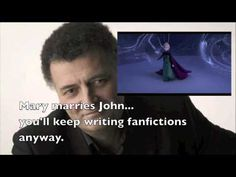 Frozenlock: Kill Them All (Let it Go Parody) A song by Steven Moffat - YouTube ---- I know the last thing everyone wants to hear is another Frozen Parody, but I swear this one's worth it. XD