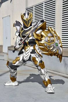 Mighty Power Rangers, Power Rangers Movie, Go Go Power Rangers, Kamen Rider Decade, Kamen Rider Series, Ranger Armor, Pawer Rangers, Sci Fi Armor, Concept Weapons