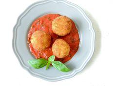 Arancini - The Petit Gourmet