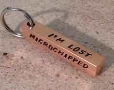 personalized pet tag id sophia multi metal bone tag havanese