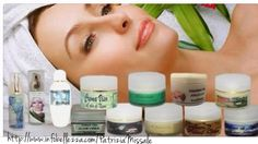 Cura del viso http://www.infobellezza.com/PatriziaMissale