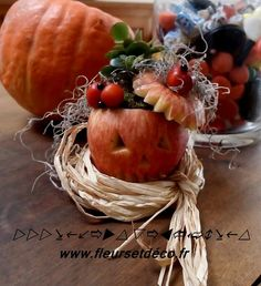 Happy Halloween ! Fleurs et Deco @ Tain l'Hermitage 26
