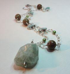 :)  handmade jewelry