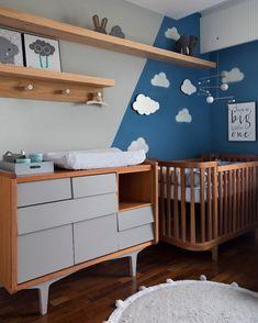 New Baby Room Decoration Ideas Baby Bedroom, Baby Room Decor, Kids Bedroom, Vintage Nursery Boy, Rustic Nursery, Vintage Boys, Baby Room Design, Rustic Baby, Nursery Neutral