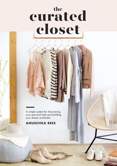 Read a sample of The Curated Closet!