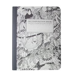 Decomposition Book | Rainforest I want this so badly!